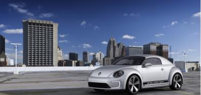Volkswagen E-Bugster