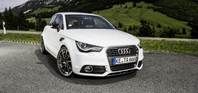 Audi A1 Sportback ABT Sportsline