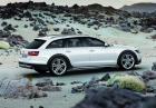 Audi A6 Allroad - najnowsze wcielenie kombi do jazdy w terenie