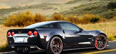 Corvette ZR1 2012