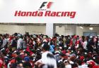 Formuła 1 wyścig o Grand Prix Japonii 2016