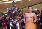 "Emilia Clarke promuje nowego ""Terminatora"""