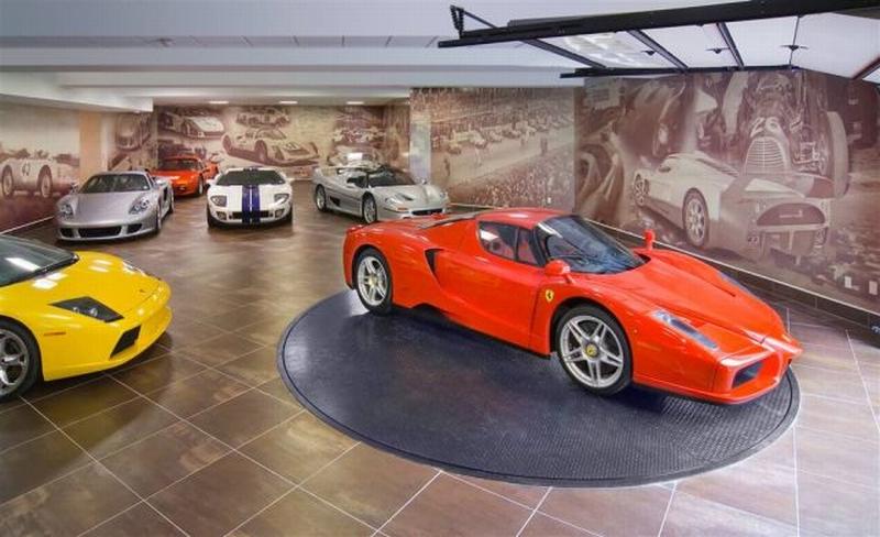 Zdjęcie Niesamowite Garaze 32