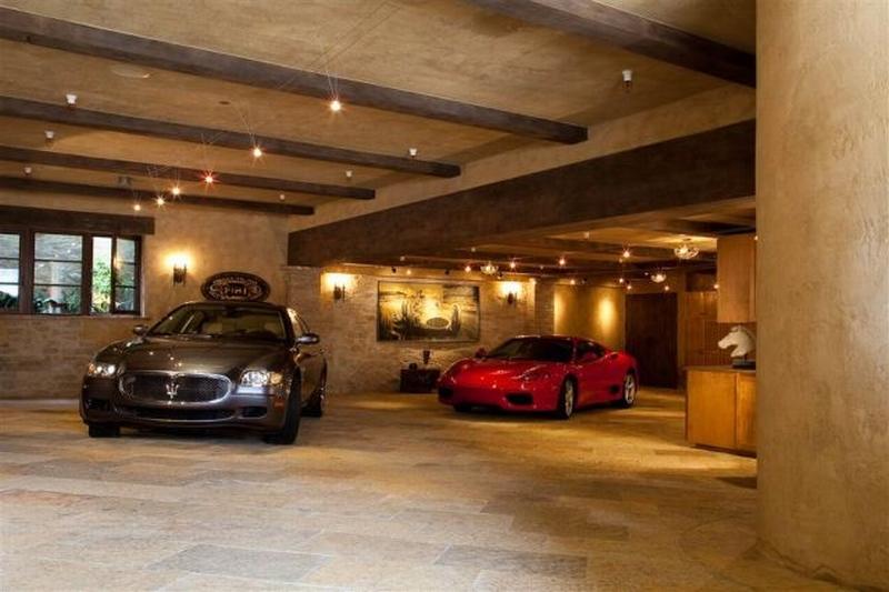 Zdjęcie Niesamowite Garaze 39