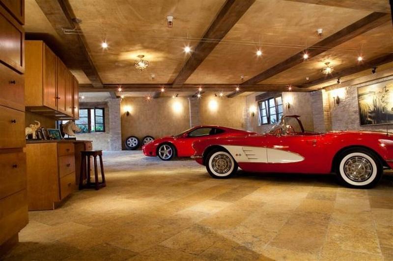 Zdjęcie Niesamowite Garaze 40
