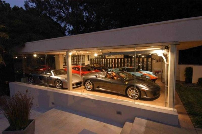 Zdjęcie Niesamowite Garaze 46