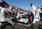 Grand Prix Australii Melbourne BWM Sauber