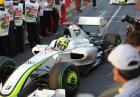Grand Prix Australii Melbourne Brawn GP