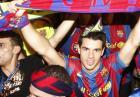 Liga Mistrzów finał - FC Barcelona vs Manchester United