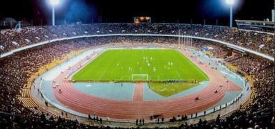Stadion Metalist w Charkowie