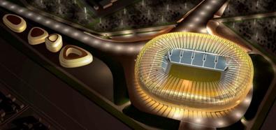 GDAŃSK - Stadion na Letnicy