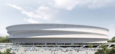 WROCŁAW - Stadion Miejski