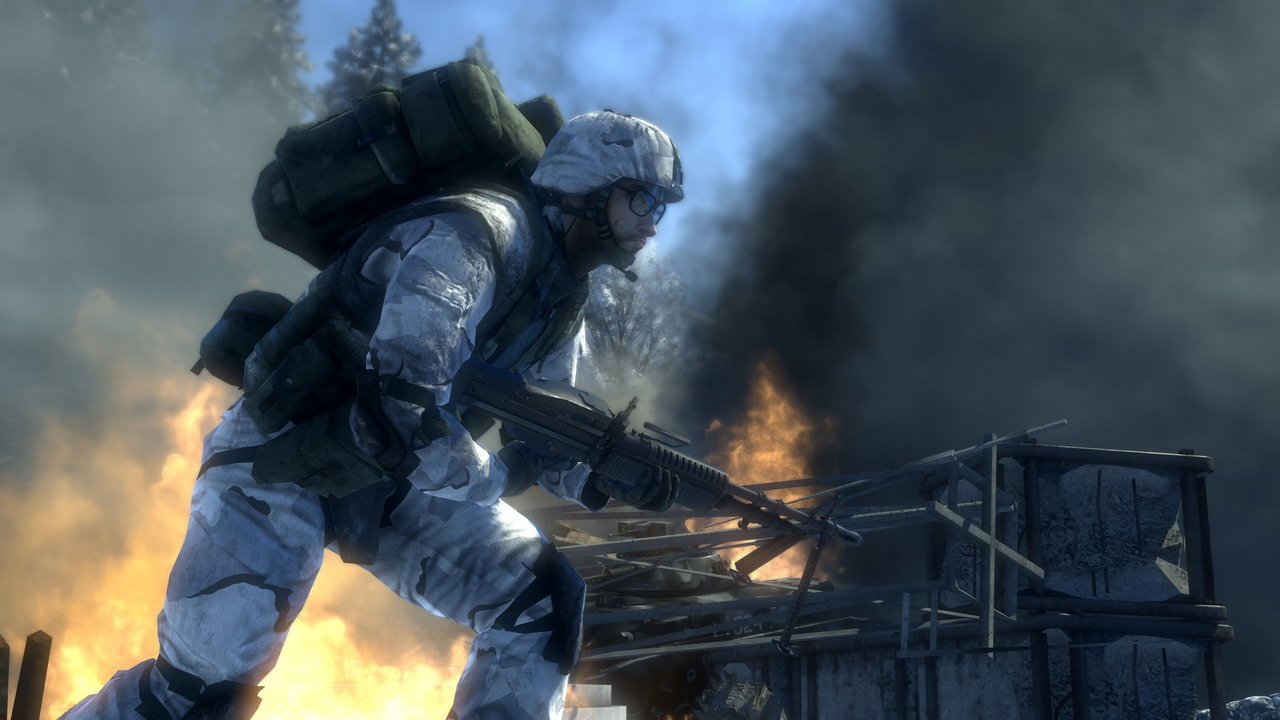 Battlefield bad company 2 6