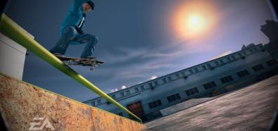 Skate 2 - akrobacje na desce