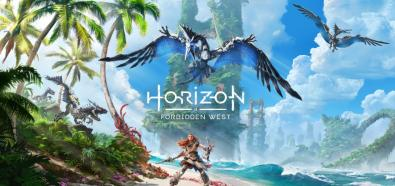 Horizon 2: Forbidden West