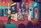 Leisure Suit Larry: Wet Dreams Don't Dry