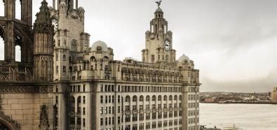 Największe atrakcje Liverpoolu