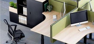 Jadalnia w biurze