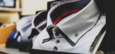 Męska moda -poradnik
