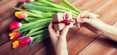 Oryginalne prezenty i upominki na Dzień Kobiet 2019