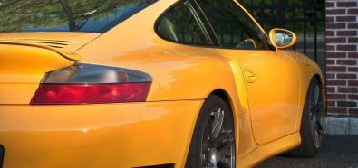 Sprowadzamy Porsche z zagranicy