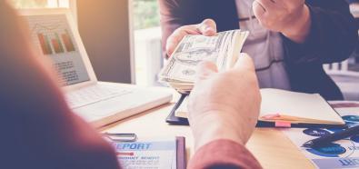 Pożyczki - dlaczego się na nie decydujemy?