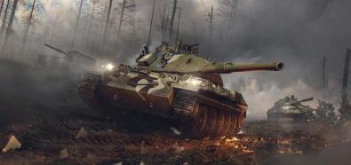 Kody zaproszeniowe do World of Tanks