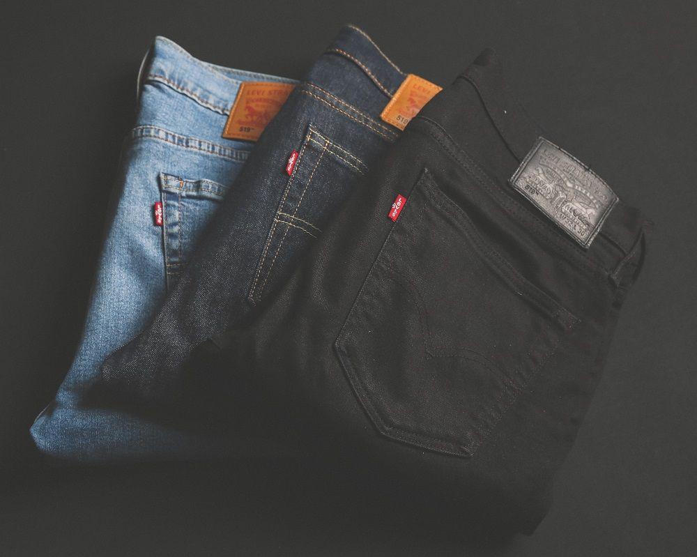 Jak dobrać odpowiedni rozmiar spodni męskich?