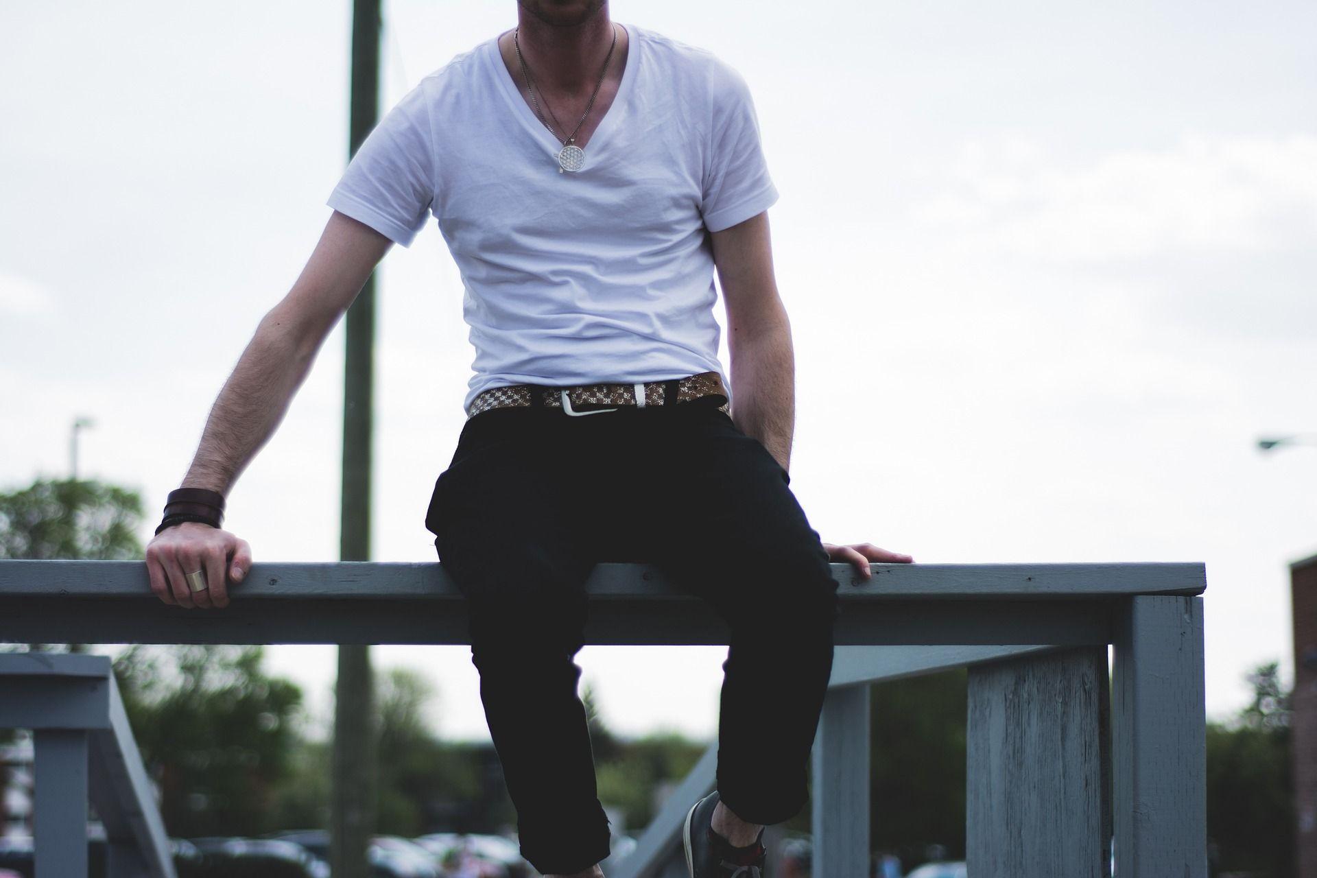 Joggery - stylowy element męskiej garderoby