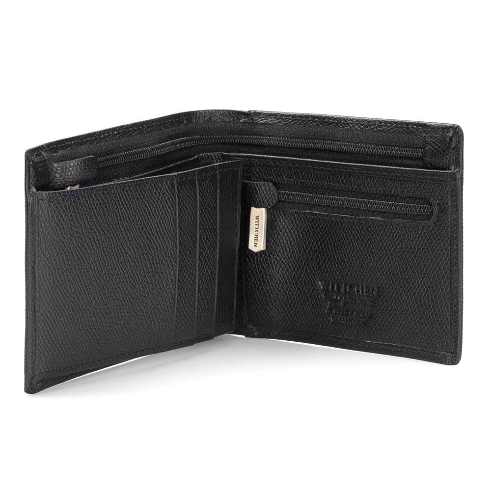 Czym powinien charakteryzować się skórzany portfel wysokiej jakości?