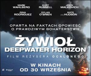 Żywioł Deepwater Horizon