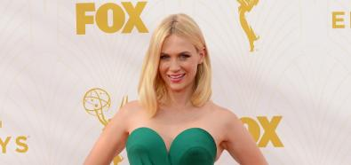 Sophie Turner, January Jones, Sofia Vergara i inne gwiazdy na gali rozdania nagród Emmy 2015