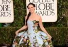 Jennifer Lawrence, Megan Fox, Anne Hathaway i inne gwiazdy na rozdaniu Złotych Globów 2013