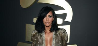 Katy Perry, Kim Kardashian, Taylor Swift i inne gwiazdy na gali Grammy 2015