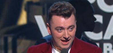 Grammy 2015: znamy zwycięzców! Sam Smith triumfuje