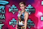 Katy Perry, Miley Cyrus, Ellie Goulding i inne gwiazdy na rozdaniu nagród MTV EMA 2013