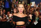 Miley Cyrus, Rita Ora, Katy Perry i inne gwiazdy na MTV Video Music Awards 2013