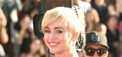 MTV Video Music Awards 2014 - Miley Cyrus z główną nagrodą