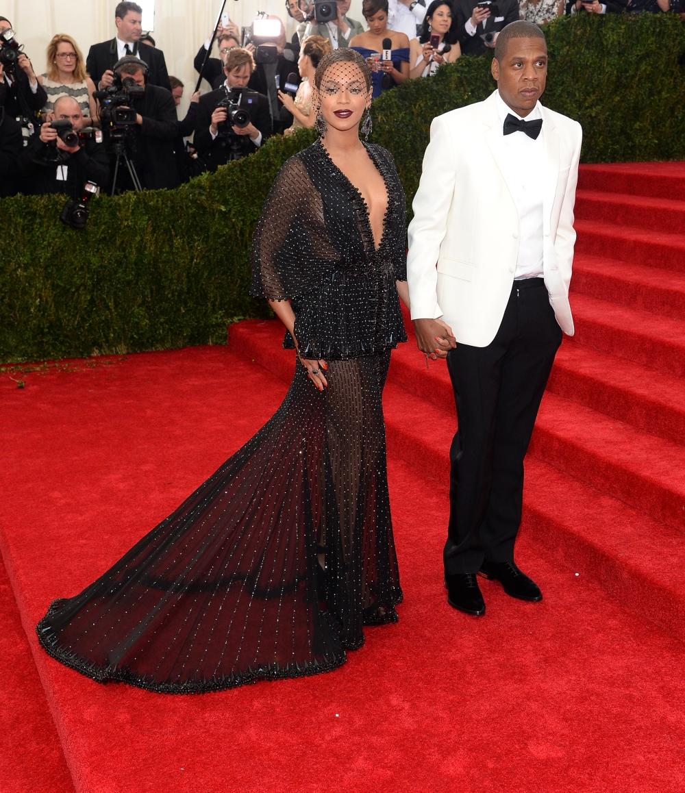 Rihanna, Blake Lively, Kim Kardashian i inne gwiazdy na gali Met Ball 2014