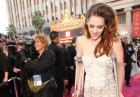 Charlize Theron, Jennifer Lawrence, Anne Hathaway i inne aktorki na gali wręczenia Oscarów 2013