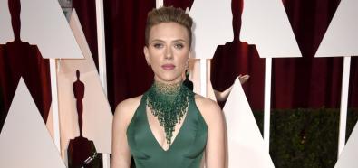 Scarlett Johansson, Margot Robbie, Jennifer Aniston i inne gwiazdy na rozdaniu Oscarów 2015