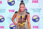 Selena Gomez, Demi Lovato, Hayden Panettiere - gwiazdy podczas gali Teen Choice Awards 2012