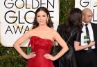 Salma Hayek, Jennifer Aniston, Jennifer Lopez i inne gwiazdy na gali rozdania Złotych Globów 2015