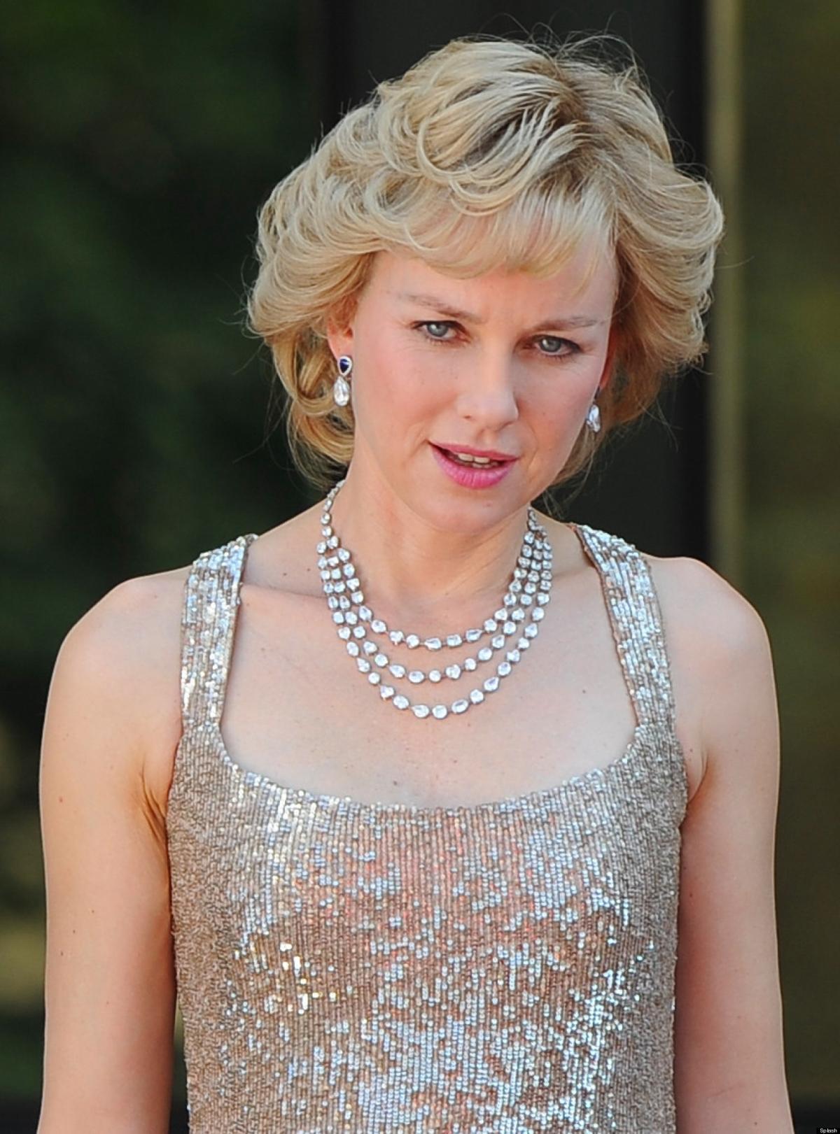 """""""Diana"""" - film o księżnej to same kłamstwa?"""