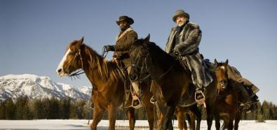 Quentin Tarantino pracuje nad sequelem