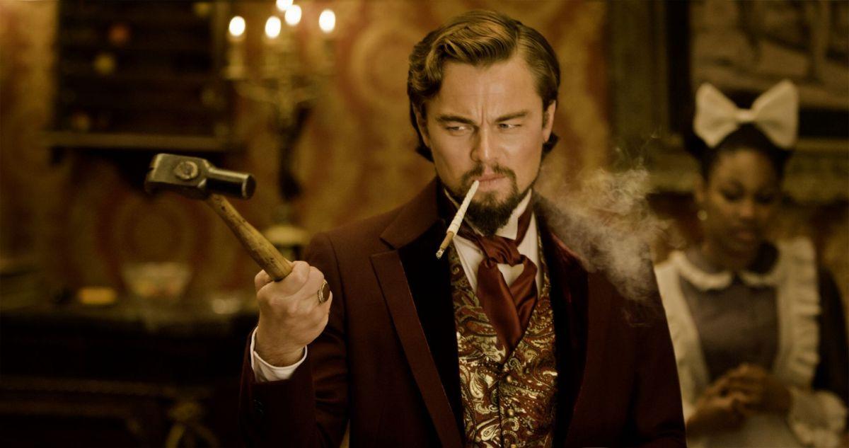 "Quentin Tarantino pracuje nad sequelem ""Django"""