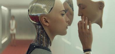 """Ex Machina"" - trailer intrygującego filmu science-fiction"