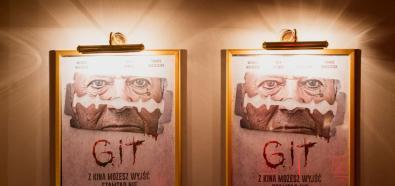 GIT - gwiazdy na uroczystej premierze filmu