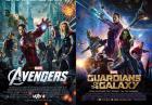 Strażnicy Galaktyki i Avengersi w jednym filmie - temat znowu na tapecie
