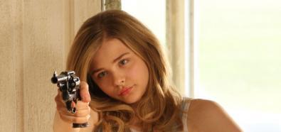 """""""Hick"""" - przejmujący trailer filmu z Chloe Moretz"""